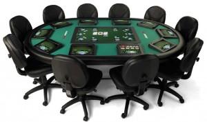 PokerProTable